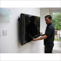 LCD Display Installation Service