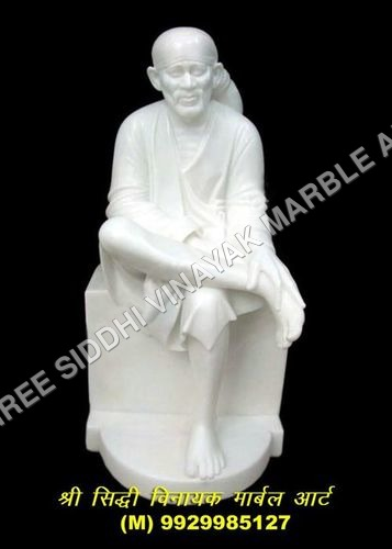 Shirdi Sai Baba Sculpture