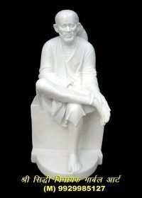 Shirdi Sai Baba Sculpture
