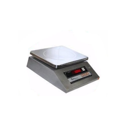 MS Weighing Scale