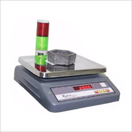 Electronic Weigh Set