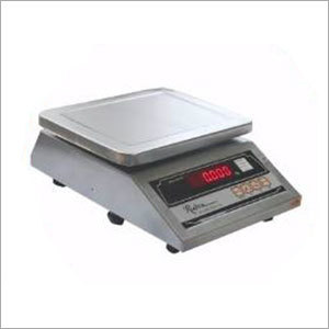 Small MS Table Top Scale