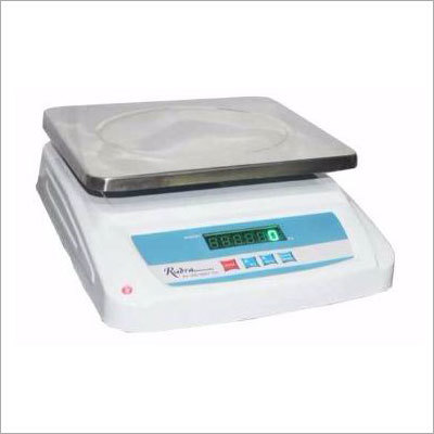 Table Top Scale metal