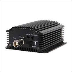 IP Video Encoder