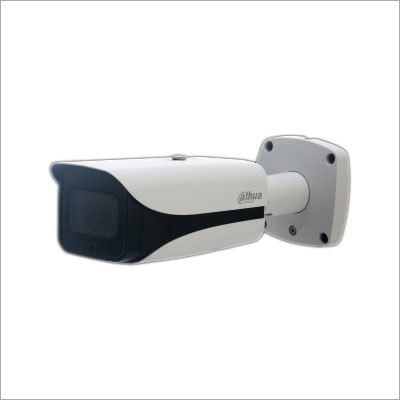 6MP WDR IR Bullet Network Camera