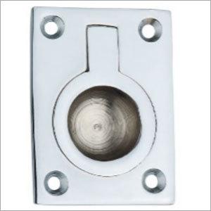 Square Flush Pull