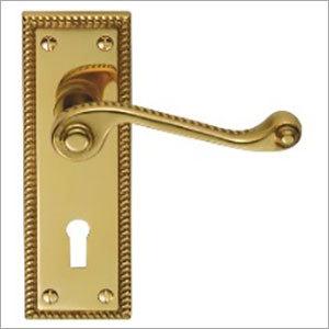 Curve Door Lock Handle