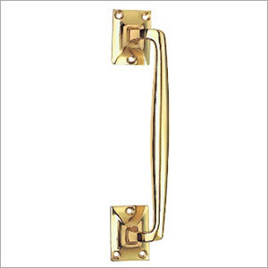 Gold Color Pull Handle