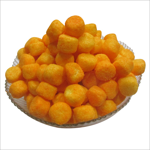 Salted Cheese Ball