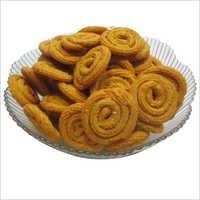 Diet Moong Chakali