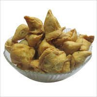 Dry Fruit Samosa