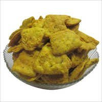 Methi Puri Triple