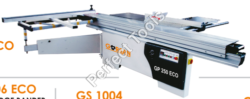 Panel Saw Machinery