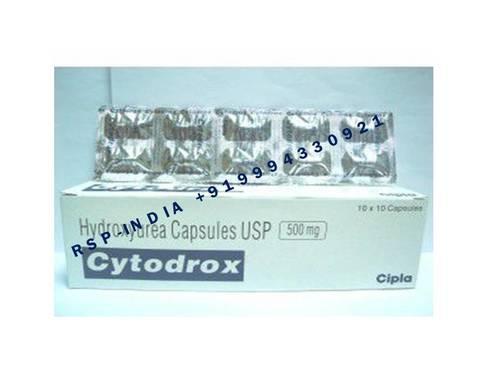 CYTODROX 500MG