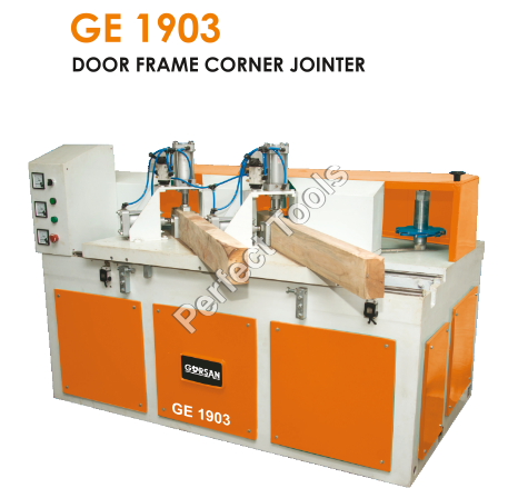Door Frame Jointer Machine