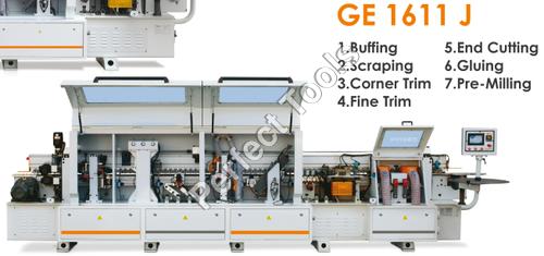 Automatic Edge Bending Machine