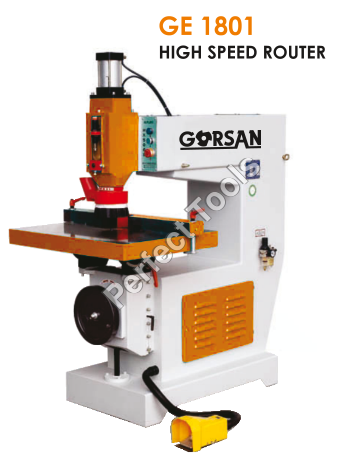Pin Router Machine
