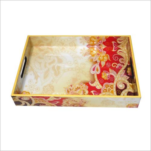 Dry Fruit Gifting Tray And Wedding Gifting Tray