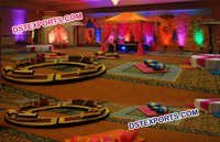 Sangeet Night Stage For Marriage