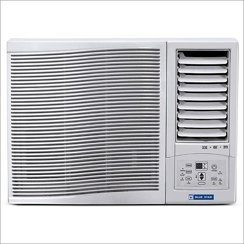 Blue star  Air Conditioner window
