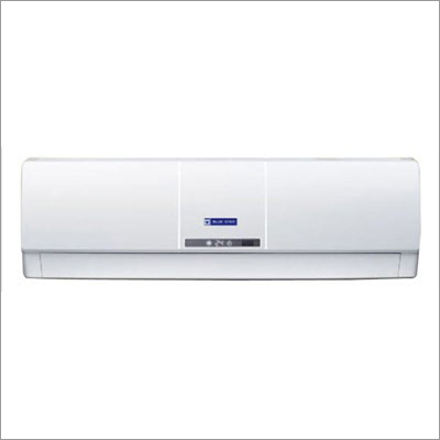Blue star  Air Conditioner white