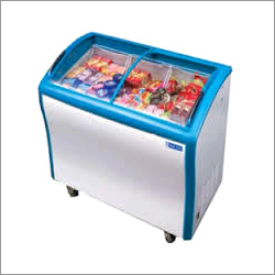 Blue star Hand Freezer