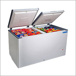 Blue star  Hard Top Freezer