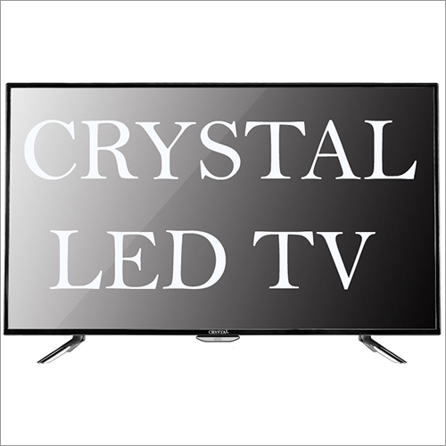 CRYSTAL LED 24 inc.