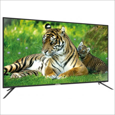 CRYSTAL  LED TV 50 inch