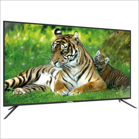 CRYSTAL  LED TV 50 inch