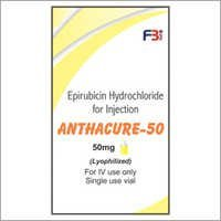 Anthacure Tablets 50MG