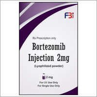 Bortezomib Injection 2mg