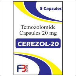 Cerezol Capsules 20mG