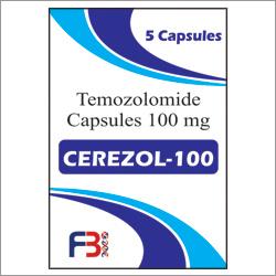 Cerezol Capsules 100