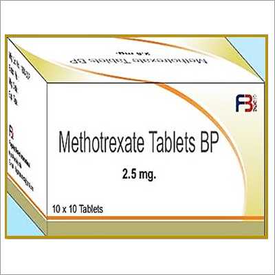 Methotrexate Tablets BP