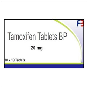 Tamoxifen Tablets BP