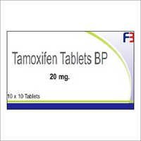 Tamoxifen Tablets BP