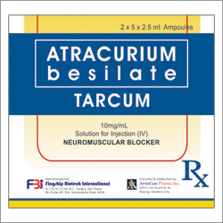 Atracurium Besilate Tarcum