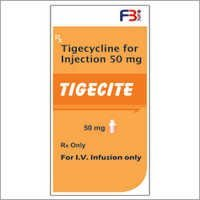 Tigecite Injection