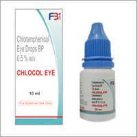 Chlocol Eye Drop