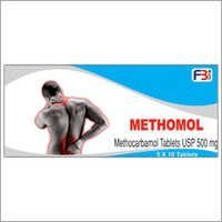Methomol Tablets