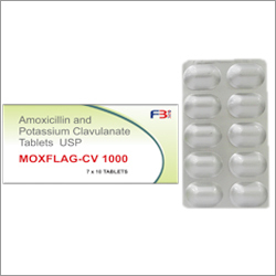 amoxyclav tablet