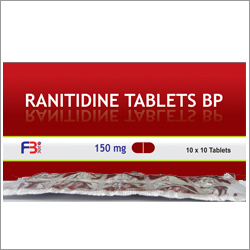 Ranitidine Tablets BP
