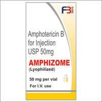 amphotericin B Injection (AMPHIZOME)