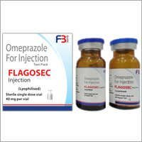 Omerprazole injection (Flagosec)