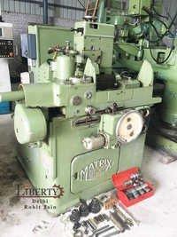Thread Grinding Machine