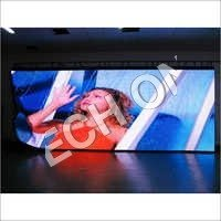 Outdoor Led Curtain Display