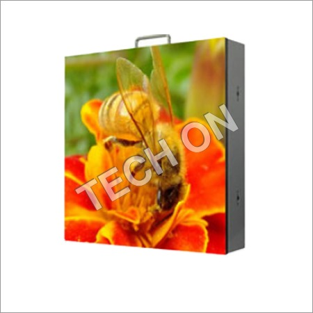 3mm Pitch Indoor LED Display