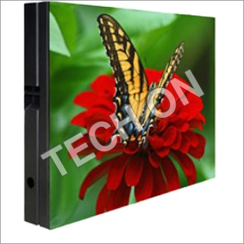 10mm Pitch Outdoor LED SDM Display