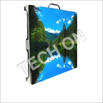 4.8mm Pitch Outdoor LED Display